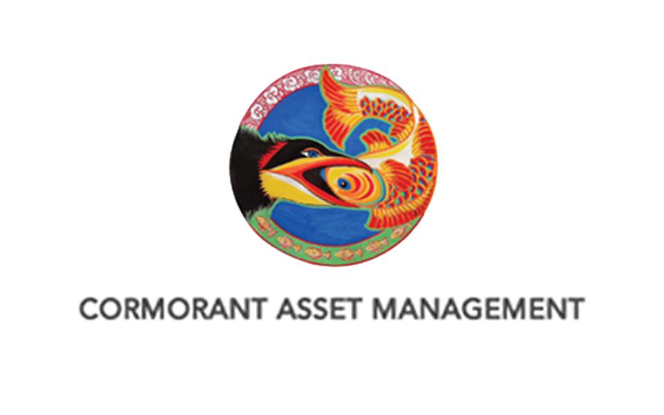 cormorant-asset-management-logo