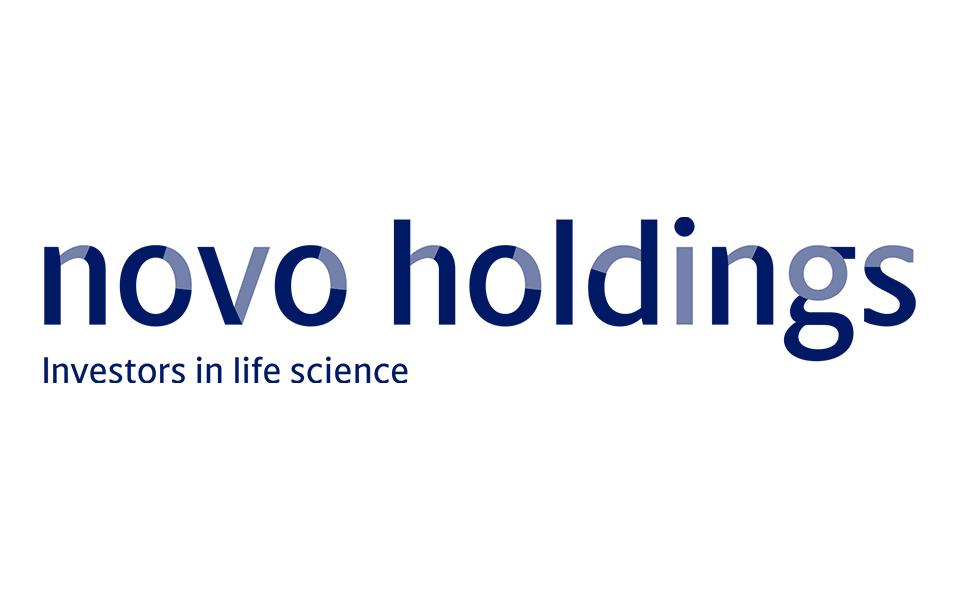 Novo Holdings Logo