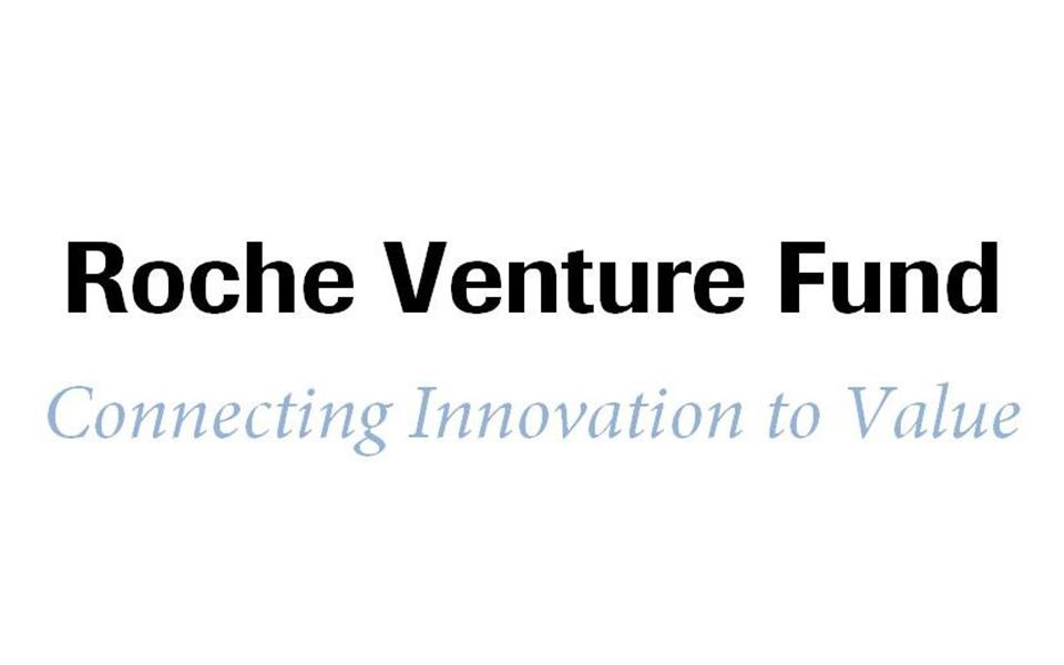 Roche Venture Fund Logo